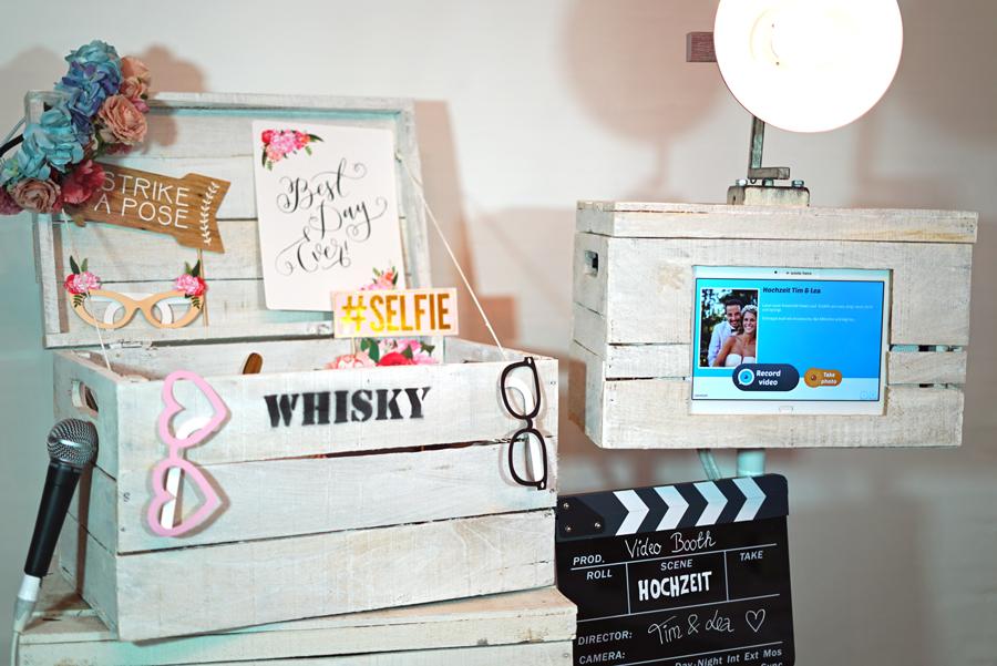 Hochzeit Fotobox Hamburg