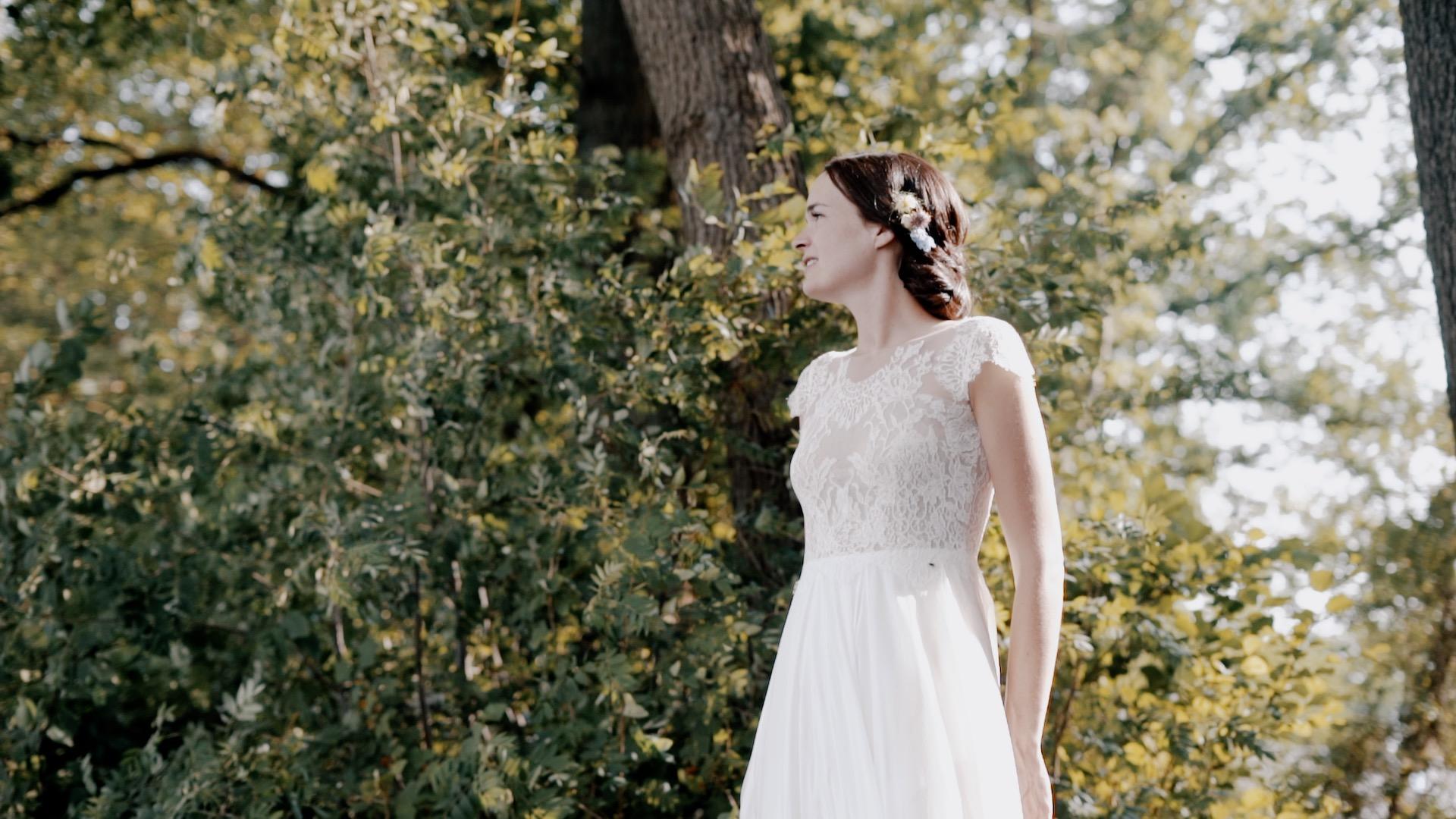 Bokel-Mühle Hochzeitsfilm