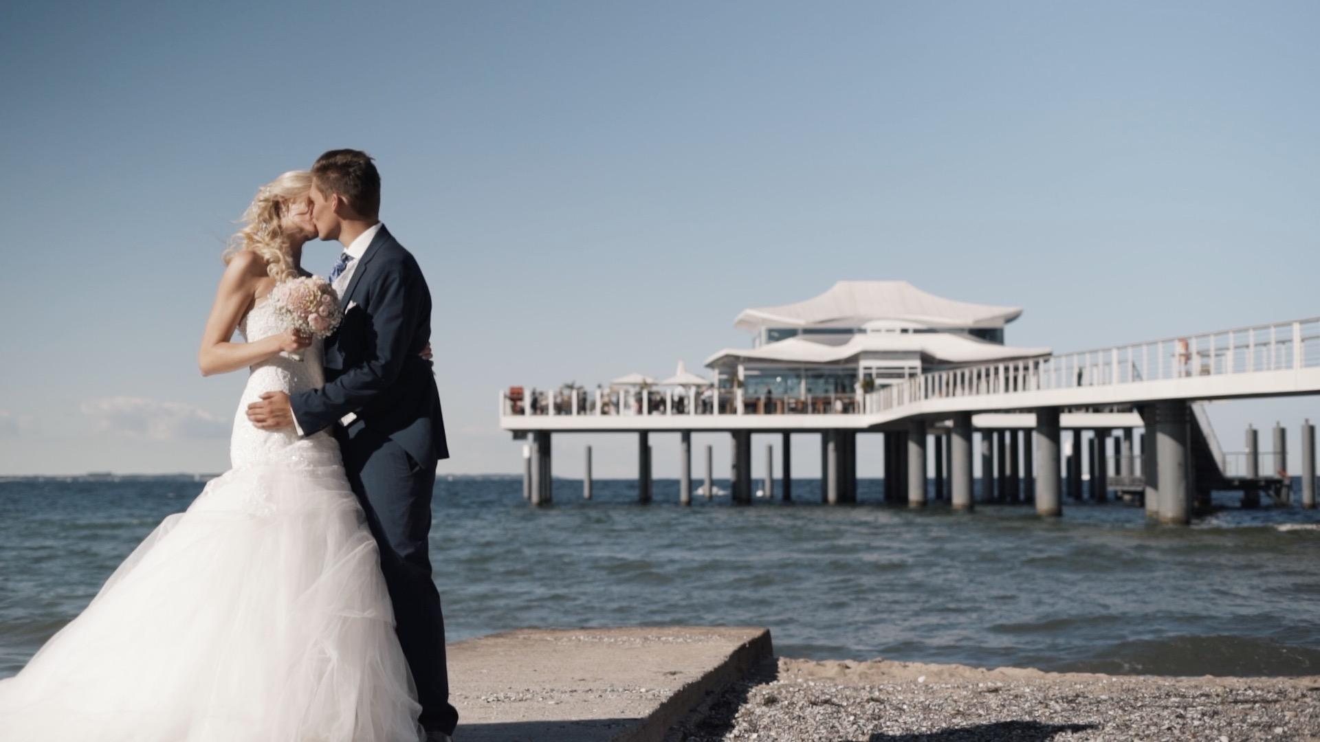 Timmendorfer Strand Hochzeit