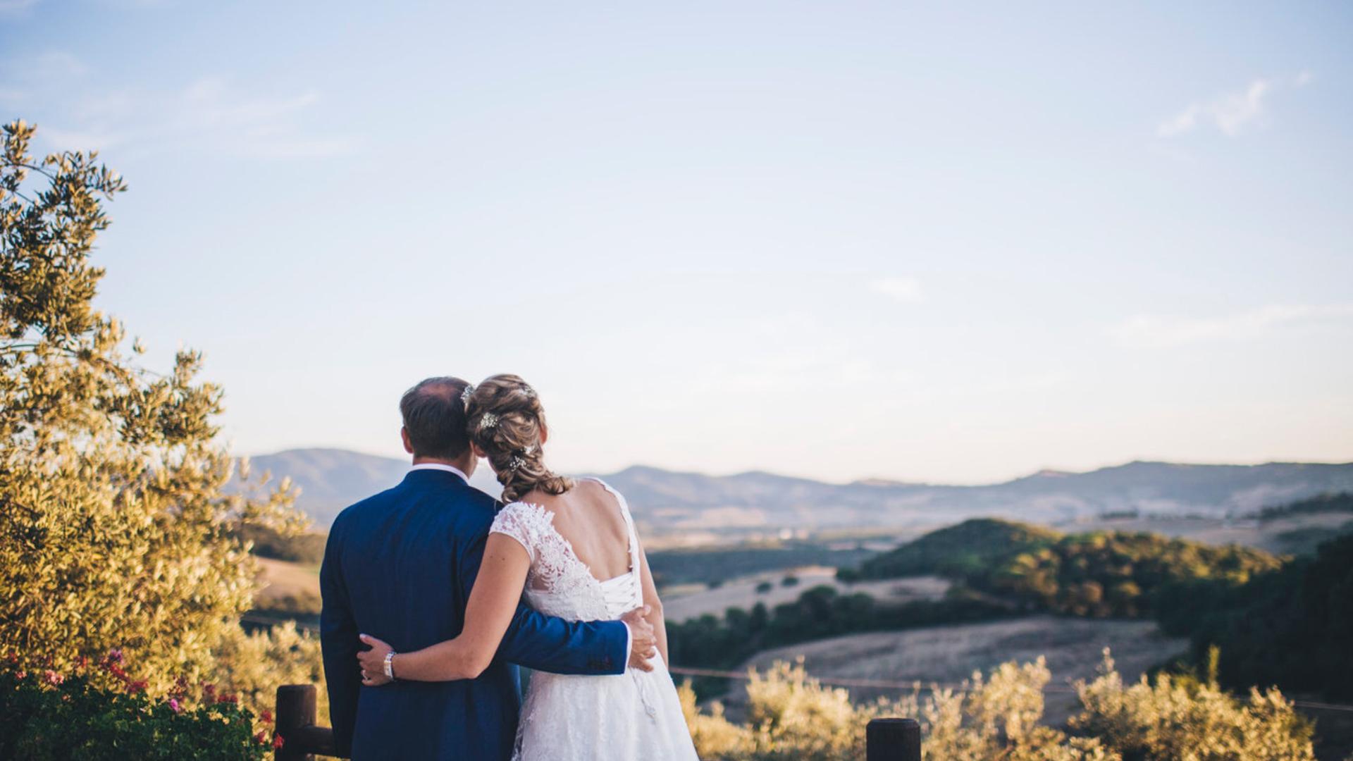 Wedding Film Italy